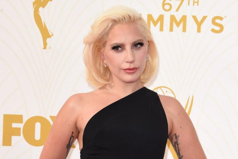 Lady Gaga on aasta naine