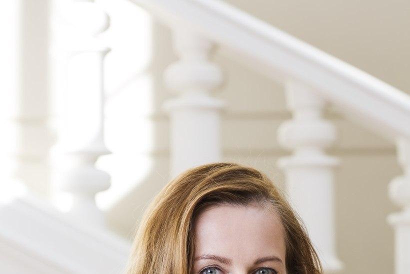 Värskes ajakirjas Naised: Maria Avdjuško nimetab Mati Unti isafiguuriks