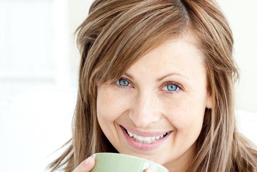 UNUSTA HAMBAPASTA: Lihtne nipp, mis aitab hambaid valgendada