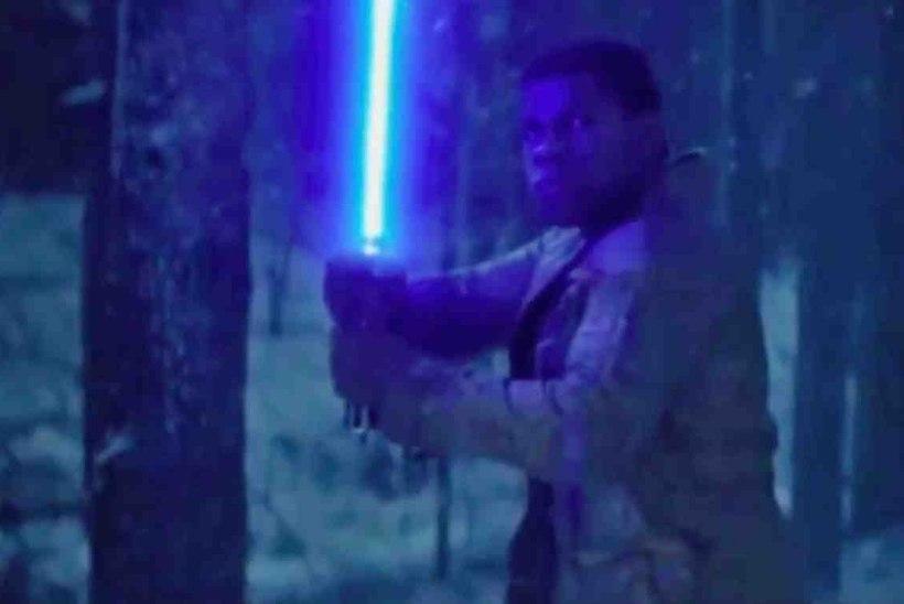 Režissöör kahtles, kas eakas Harrison Ford saab Han Solona hakkama