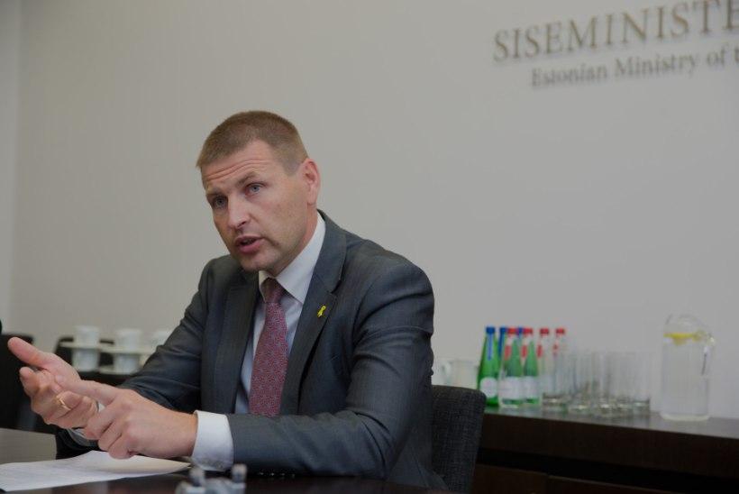 Hanno Pevkur: me pole Euroopa komisjonist kinnitust saanud, aga võime lisaks saada 200 pagulast