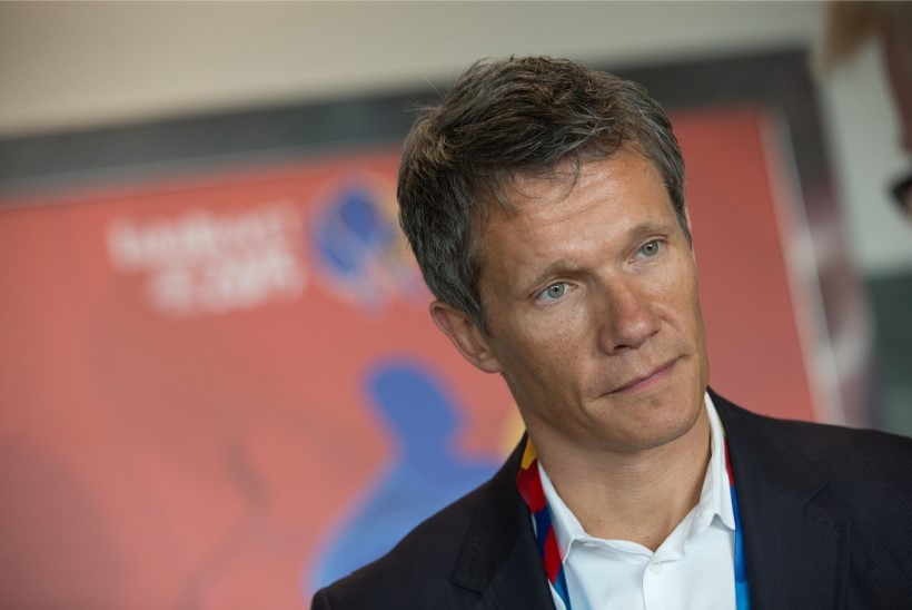 ÕHTULEHT RIIAS | VIDEO: Eesti ja Leedu fännid maksid kinni Riga Arena värskendused