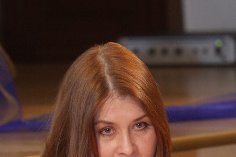 Ettevõtlusministri kandidaat Liisa Oviir