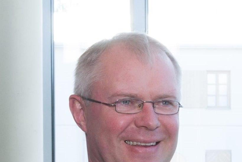 Kaitseministri kandidaat Hannes Hanso