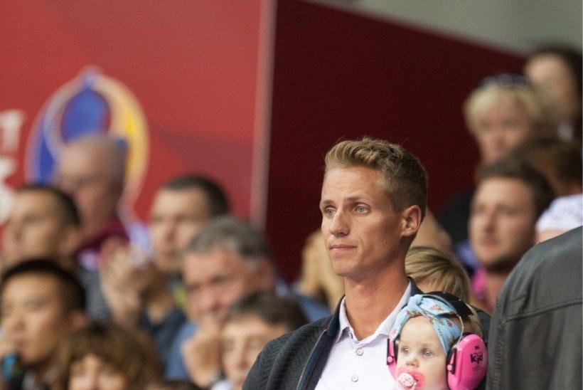 GALERII | Läti võitis. Freimanis: näitasime eestlastele, kuidas Belgiaga mängida!