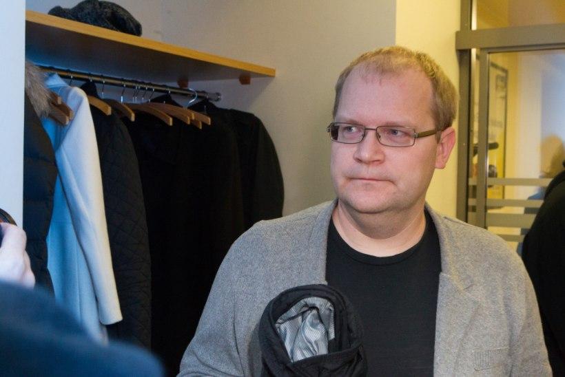 Täna möödub aasta Eston Kohveri röövimisest