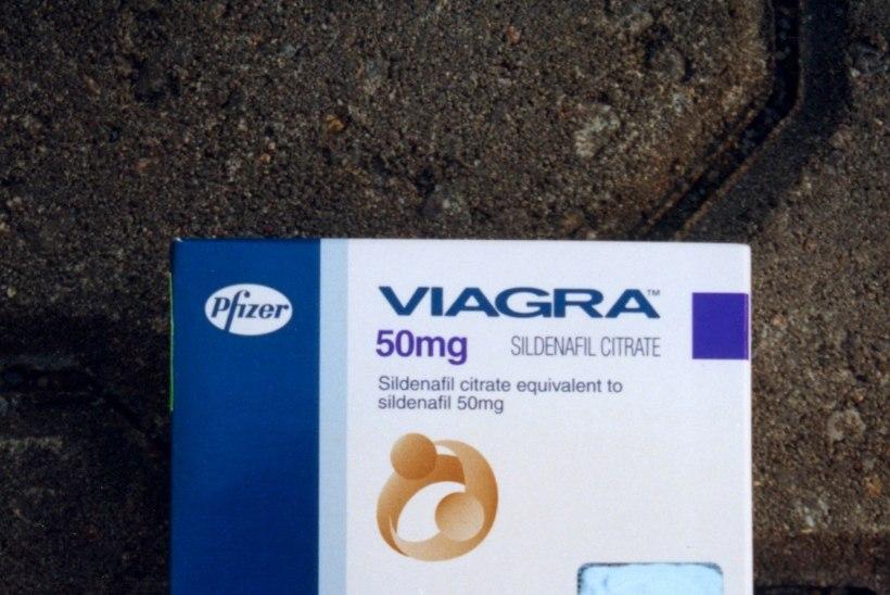 Soomlased testisid naiste Viagrat