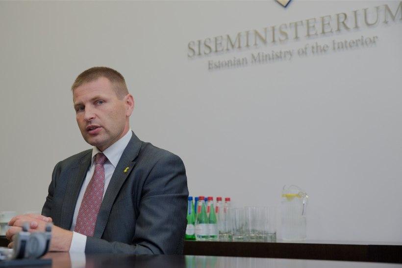 Pevkur: kapo ja ministeerium on Kohveri juhtumiga oma õppetunnid saanud