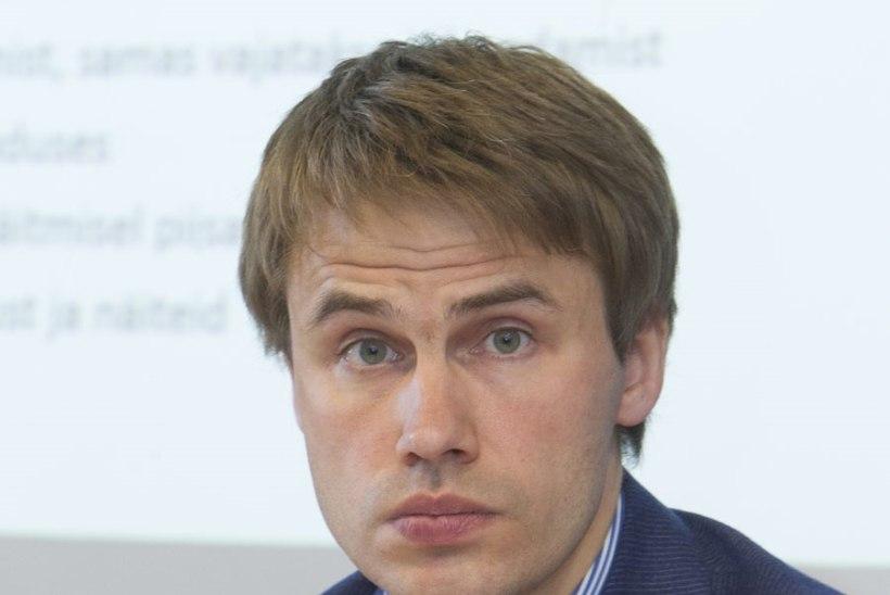 Rannar Vassiljev ministrikohalt lahkumisest: valetaksin, kui ütleks, et üldse pole kahju