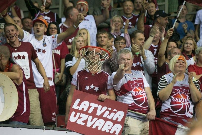 Merili Luuk | Korvpall või jalgpall - selles on küsimus!