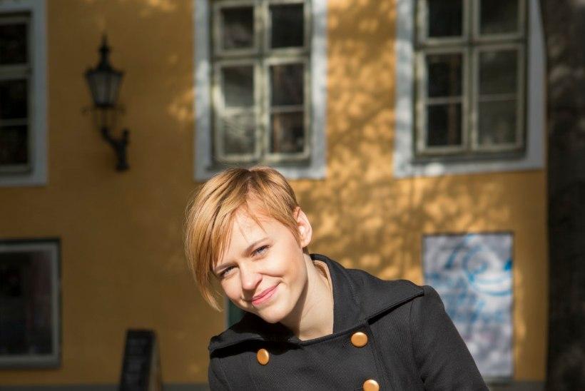 Rosanna Lints valis kõrgkooli asemel täiskohaga muusikuelu