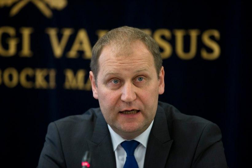 Kruuse: Euroopa Komisjon mõistab Eesti põllumeeste keerulist olukorda