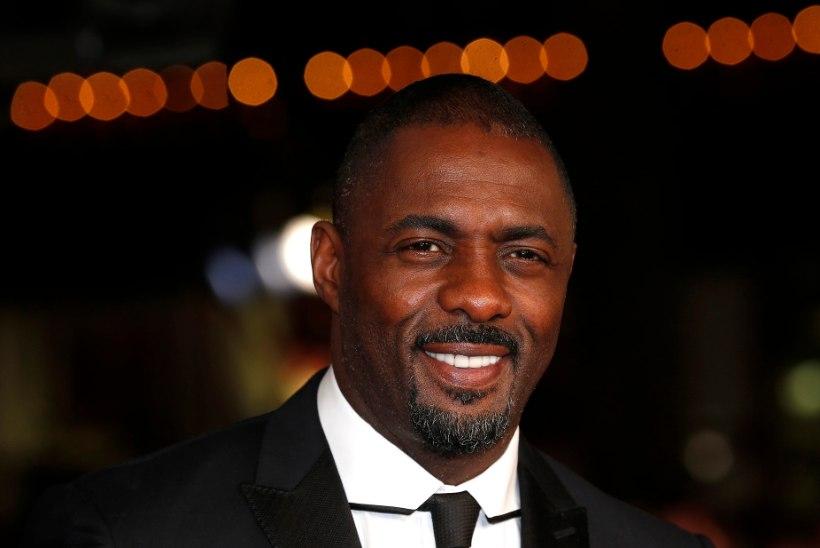 Idris oleks võtetel surma saanud