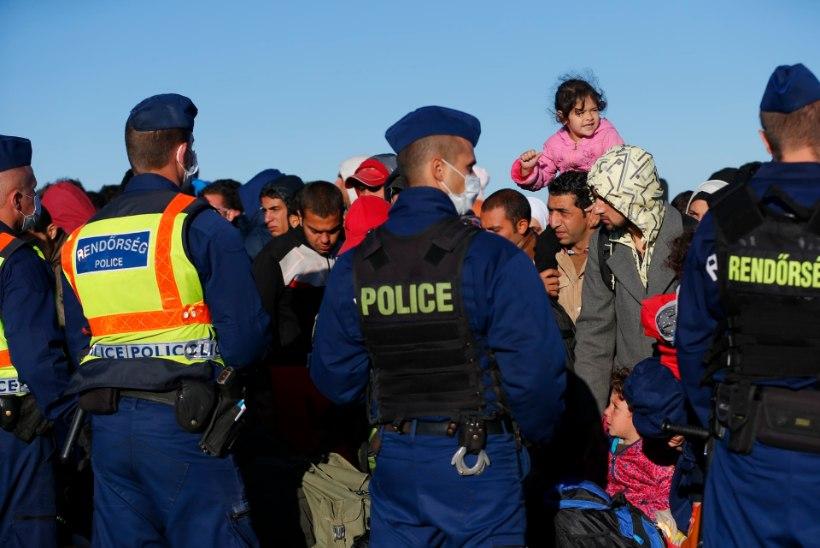 Austria taandub leevendatud piirikontrollist, mis viidi sisse pärast väikese Aylani surnukeha leidmist