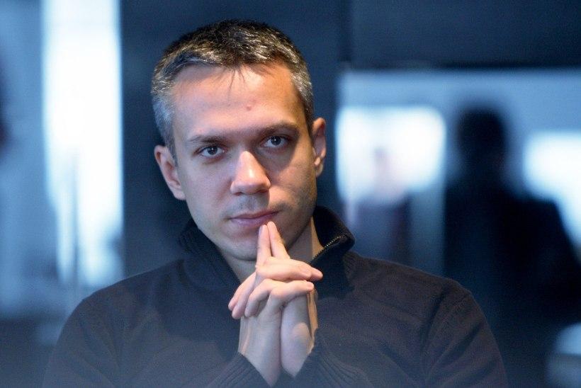 Andrei Korobeinik – meister ajaplaneerimises