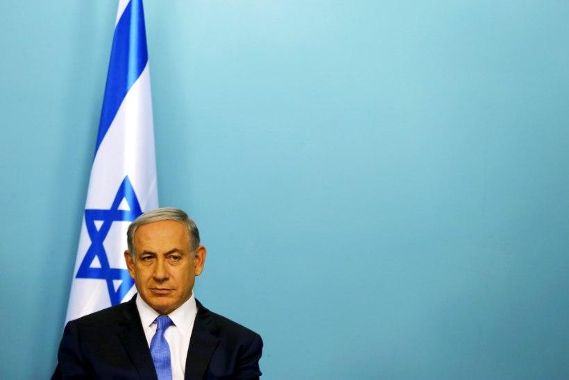 Iisrael peitub turvatara taha