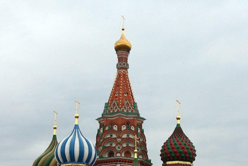 Moskva on maailma ebasõbralikem linn