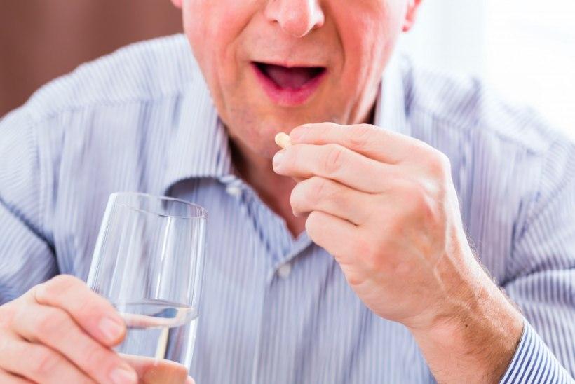 Reumatoidartriiti põdejail kipub olema kehv ravidistsipliin
