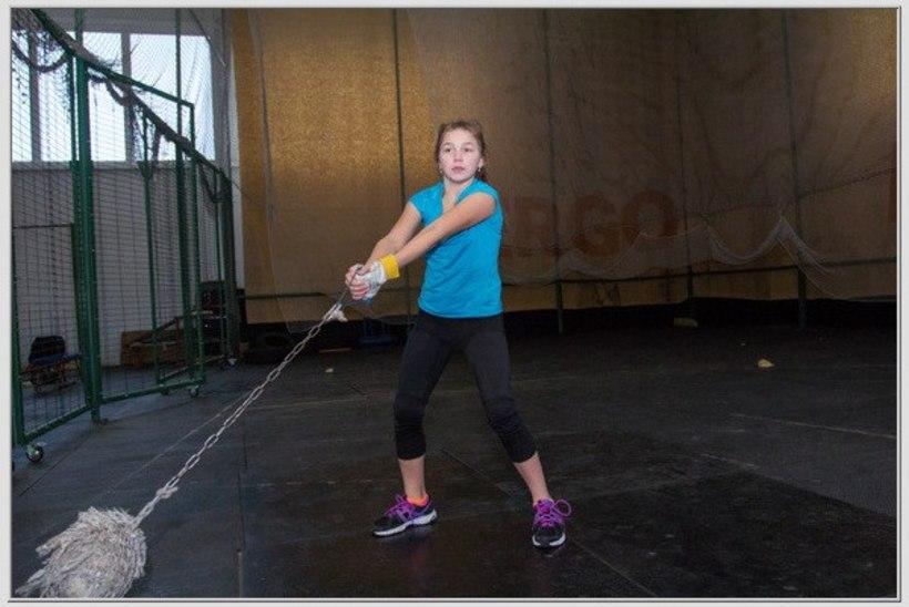 Diabeediga trenni: pidev enesekontroll aitab sportida ka suhkrutõbe põdeval lapsel