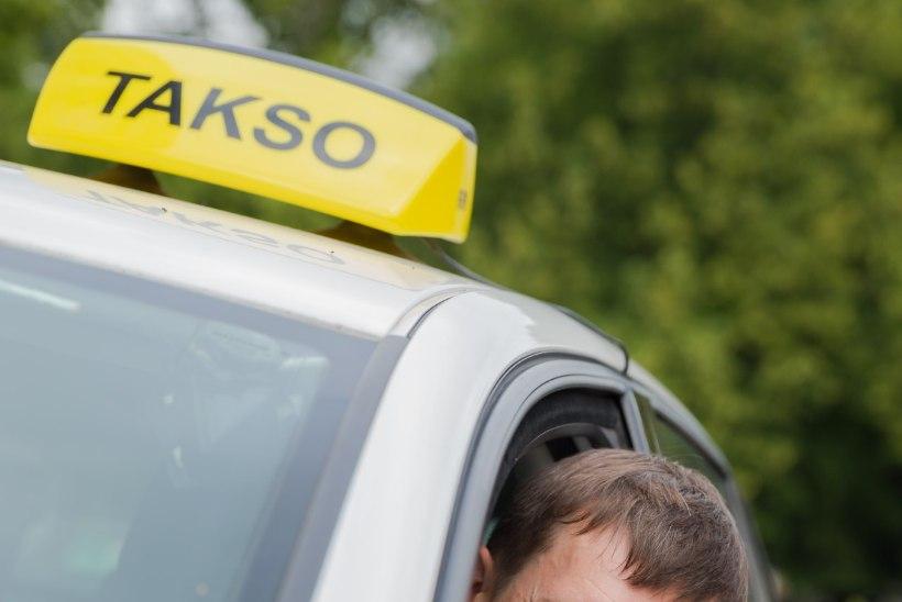 Jan Uuspõld: kord juhtus, et taksojuht jäi magama ja pidin juhtimise üle võtma