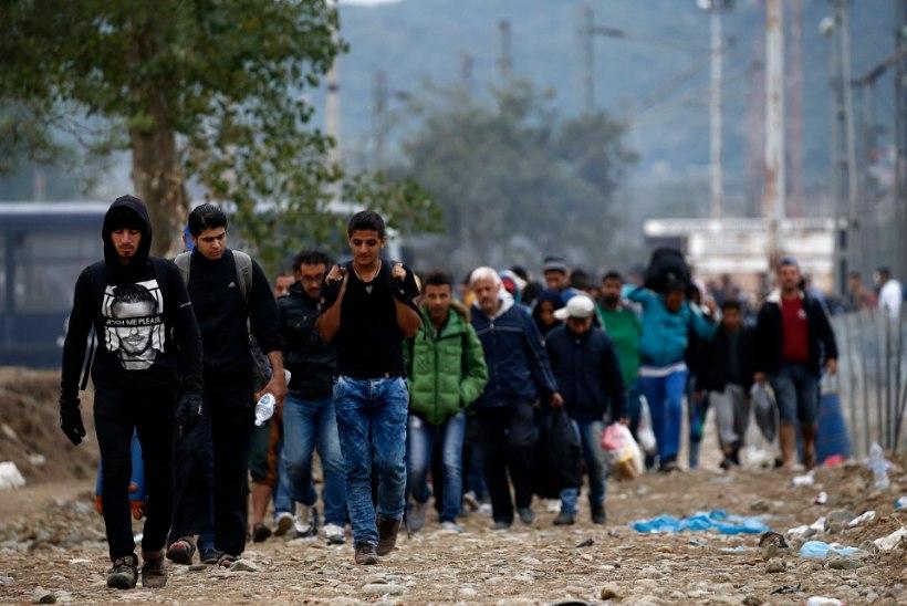 Toomas Alatalu | Kelle probleem on põgenikud?