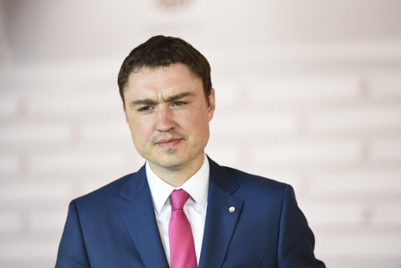 Rõivas: Eesti on valmis Euroopa rändekriisi lahendamisse solidaarselt panustama