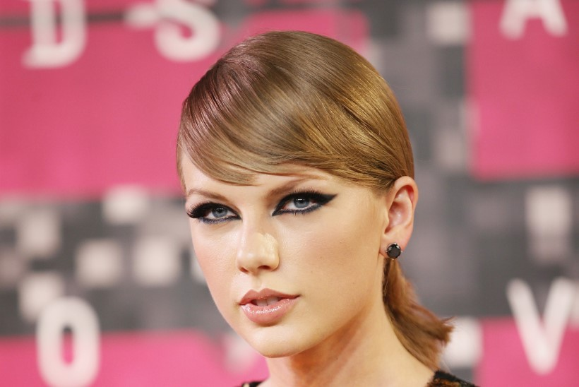 Taylor Swift tõusis Instagrami kuningannaks