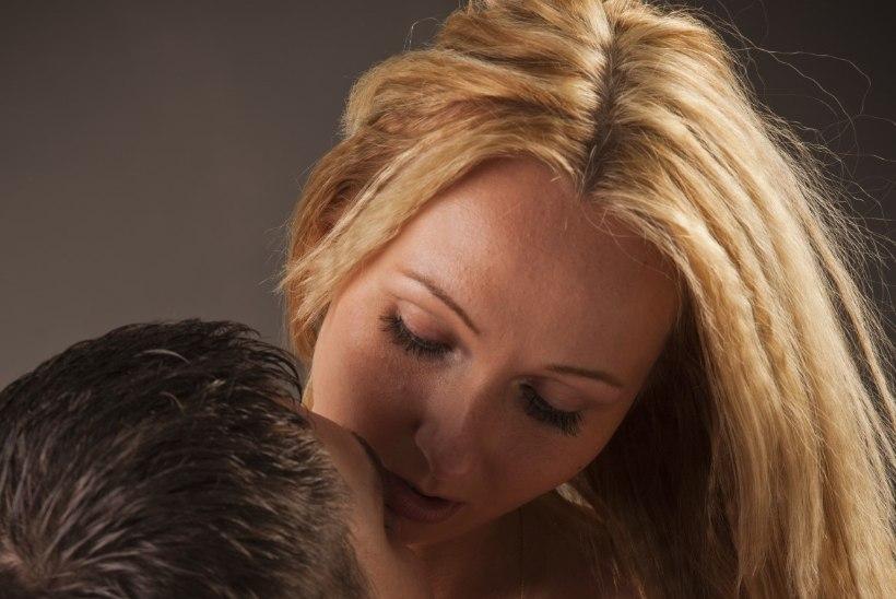Viis seksimisega kaasnevat terviseriski