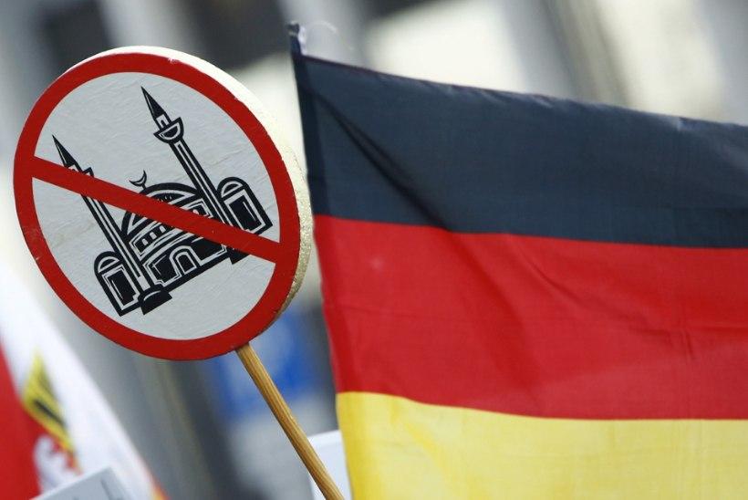 Kölni uusaastavägivalla juhtumite arv on tõusnud 516-ni