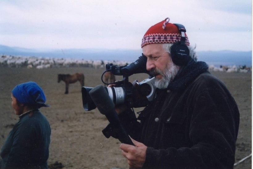Mark Soosaar: kingin endale juubeliks soovi, et silmalõikus õnnestuks ja ma näeks veel mõne filmi teha