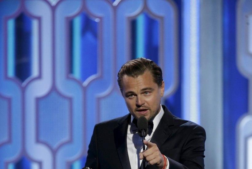 Kuidas läks teistel Kuldgloobuse nominentidel?