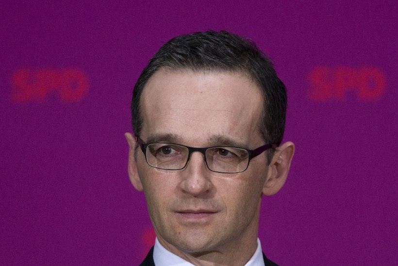 Saksa kohtuminister: aastavahetuse kuritööd olid kavandatud