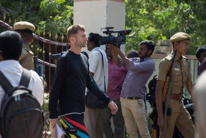 ÕHTULEHT INDIAS | Laevakaitsjad mõisteti viieks aastaks vangi
