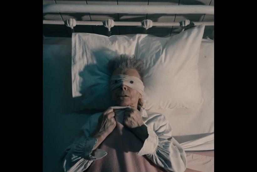 """ÕL ARHIIVIST: """"Davidi surm ei  erinenud tema elust – see oli kunstiteos."""""""