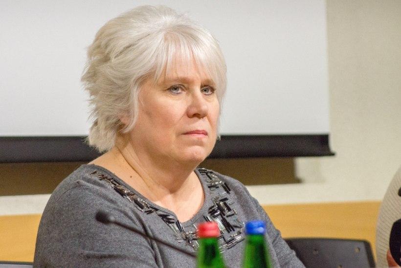Marina Kaljurand: peame India kohtu süüdimõistva otsusega nüüd edasi elama