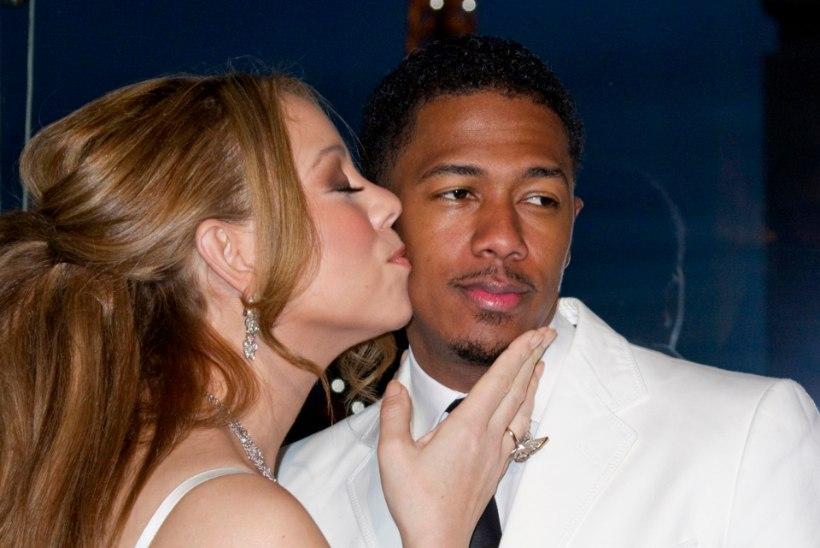 Mariah Carey eksmees Nick Cannon: kui abielust õnnestus väljuda eluga, pole mõistlik seda enam korrata