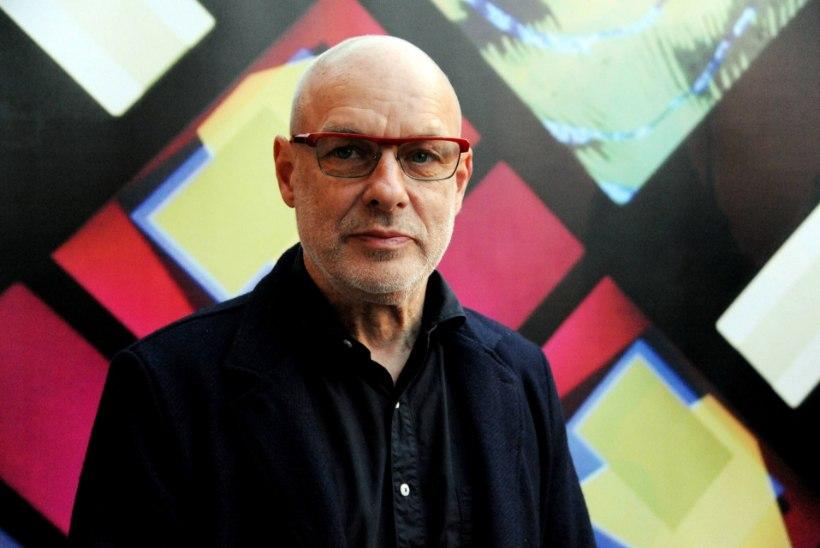 Brian Eno mõistis hea sõbra David Bowie viimase kirja sisu tegelikku tähendust alles eile