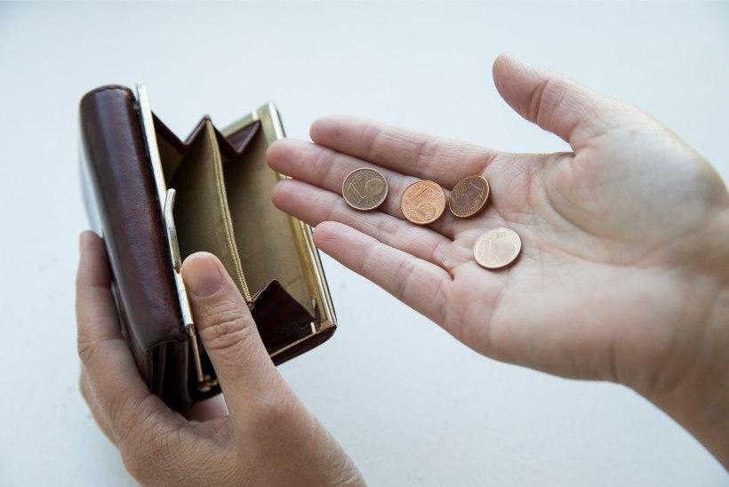 Komisjon palub Keskerakonnal raha tagastada