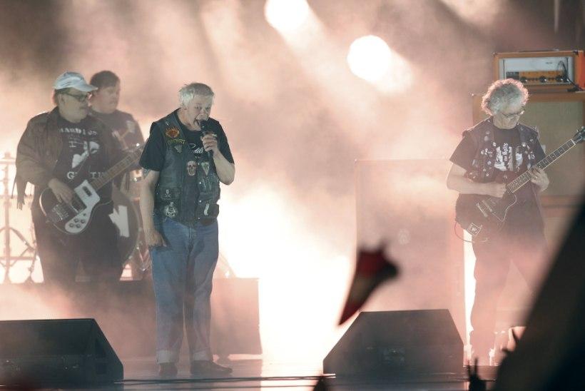 Soomes selgusid Eurovisionile-pürgijad