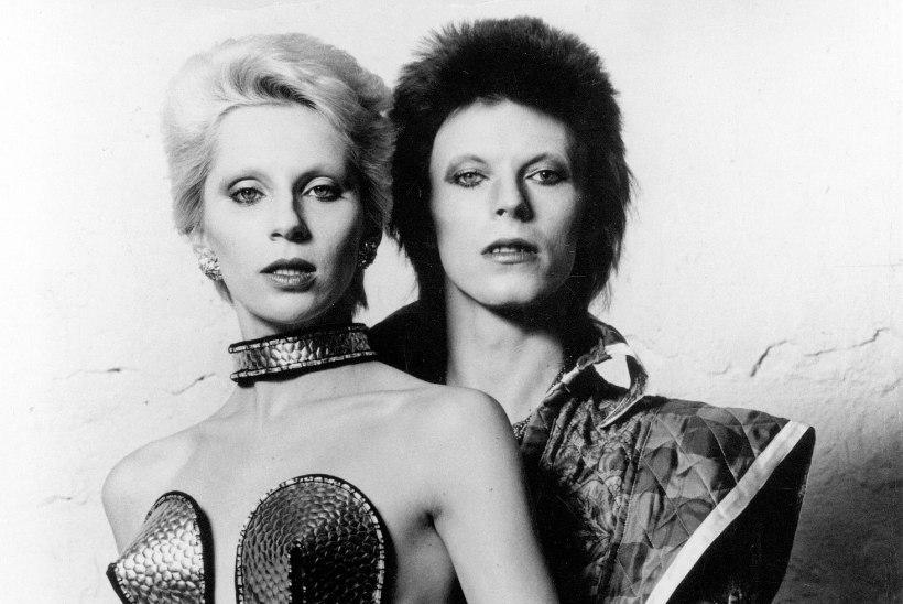 David Bowie – tulnukas, kes kukkus Maale