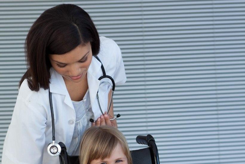 Sotsiaalkindlustusamet lahendas lastega seotud suurema arve juhtumid