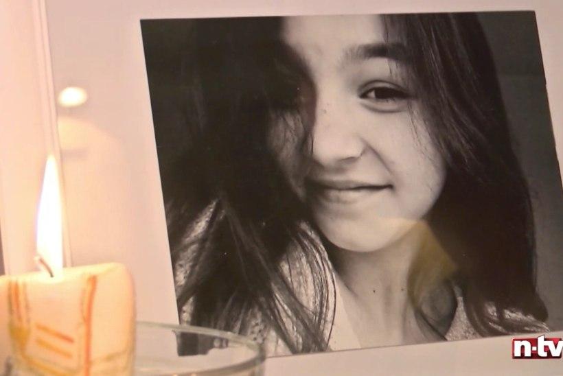 Politsei tabas Janina tapja