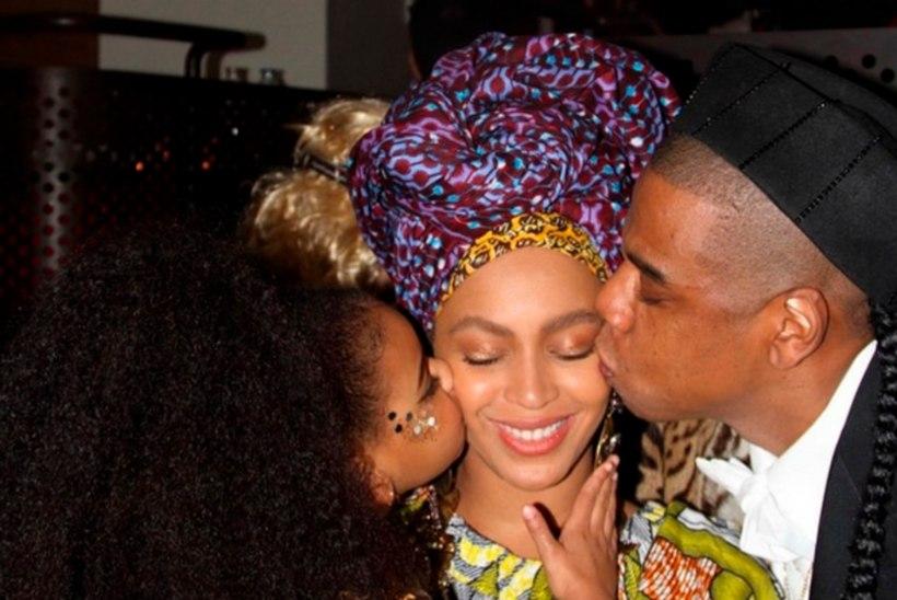 Kas Beyoncé ootab teist last?