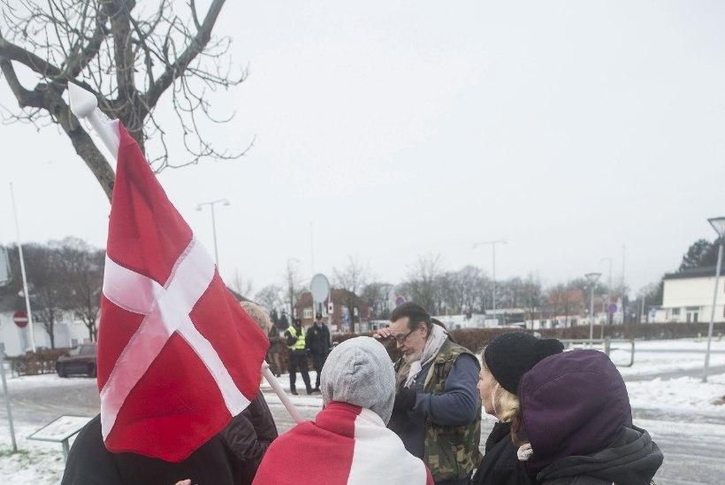 Taani valitsus tahab migrantidelt majutustasuks väärtasju, kriitikud toovad võrdluse Natsi-Saksamaaga