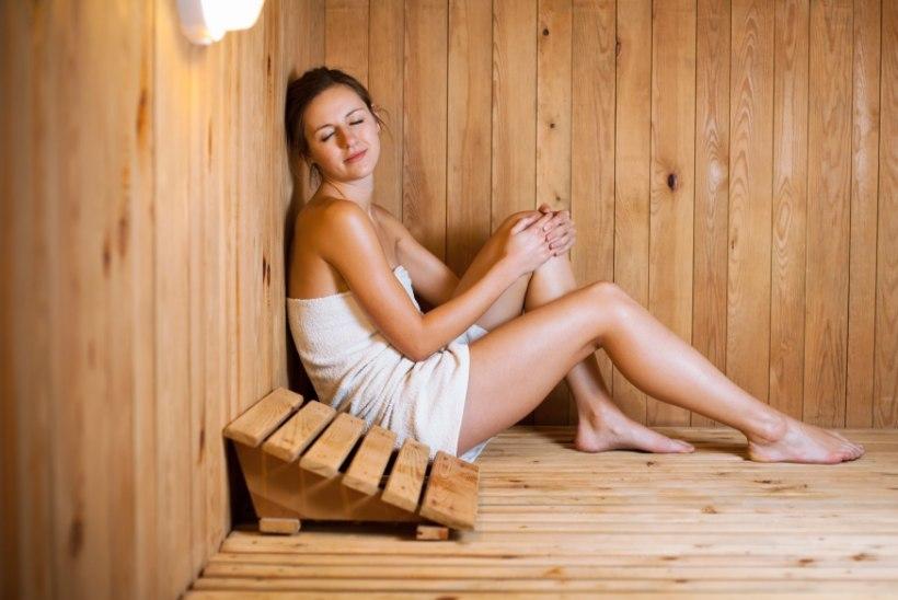 TERVISTAV JA LÕÕGASTAV: Eestis spaade saunade seast leiab igaüks endale sobivaima