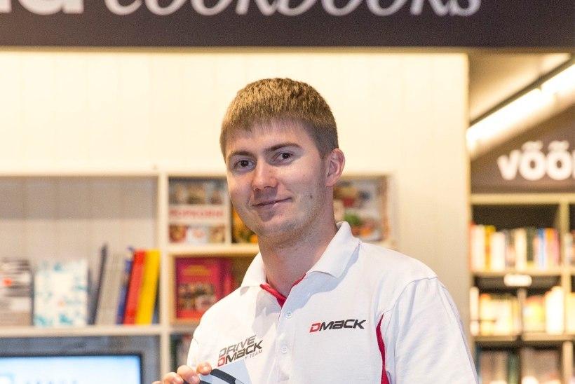 ÕHTULEHE VIDEO | Rootsis MM-hooaega alustav Sander Pärn: töö käib seitsme WRC2-ralli nimel