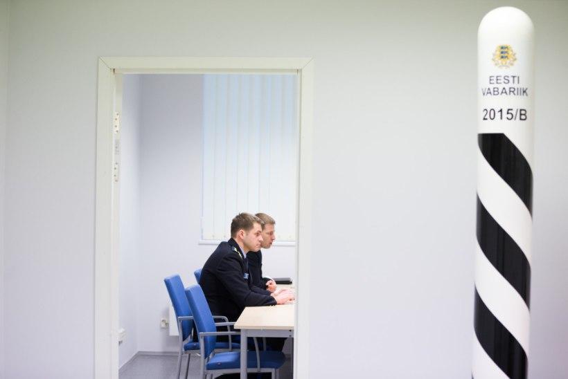 Politsei aasta kokkuvõte: rahulik aasta, aga suuri hüppeid paranemise suunas polnud