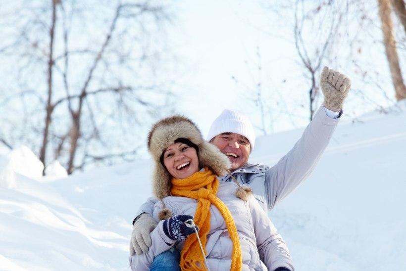 10 tõhusat nippi talvedepressiooni seljatamiseks