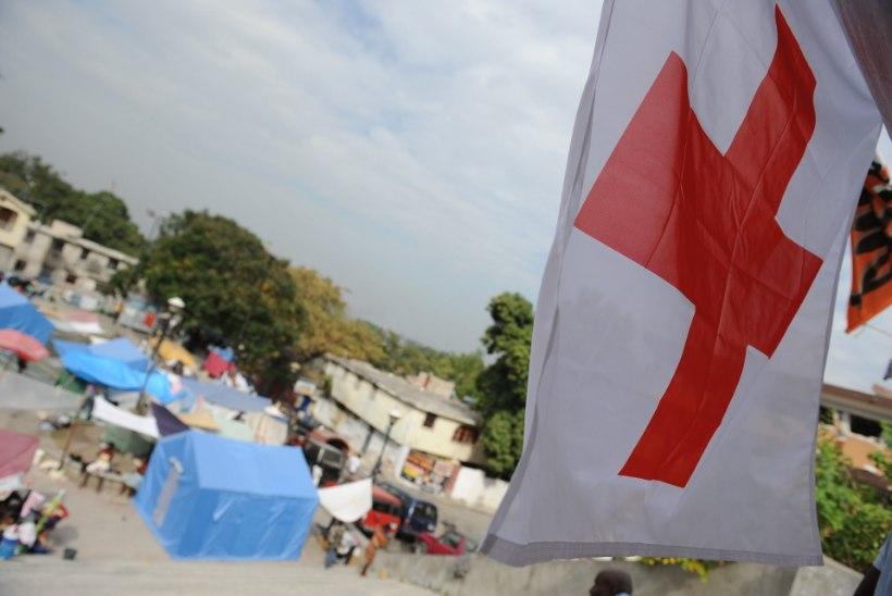 SKANDAAL: Soome Punase Risti naistöötajad astusid varjupaigataotlejatega seksisuhtesse