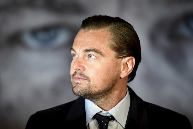 Leonardo DiCaprio pidi filmivõtetel surnud hobuse sisse pugema...